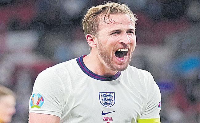 Euro 2020: England VS Italy Title Fight In Wembley Stadium - Sakshi