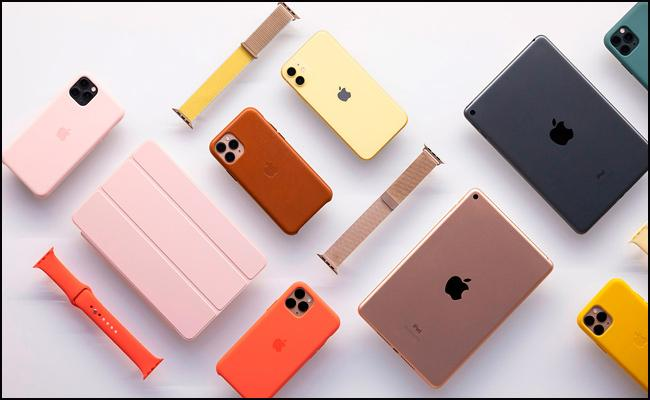 Amazon Apple Days Sale Brings Discount On Apple Devices - Sakshi