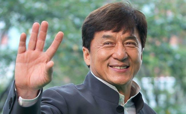 Jackie Chan Eager To Join In Communist Party Of China - Sakshi