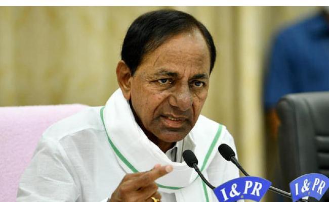 Telangana Government Plan Notification For Jobs  - Sakshi