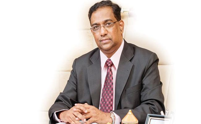 Second Wave of Corona Has Not Yet Subsided: Dr Sanjay Oak - Sakshi