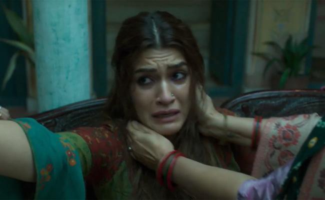 Mimi Movie Trailer: Kriti Sanon, Pankaj Tripathi Mimi Movie Official Trailer Released - Sakshi