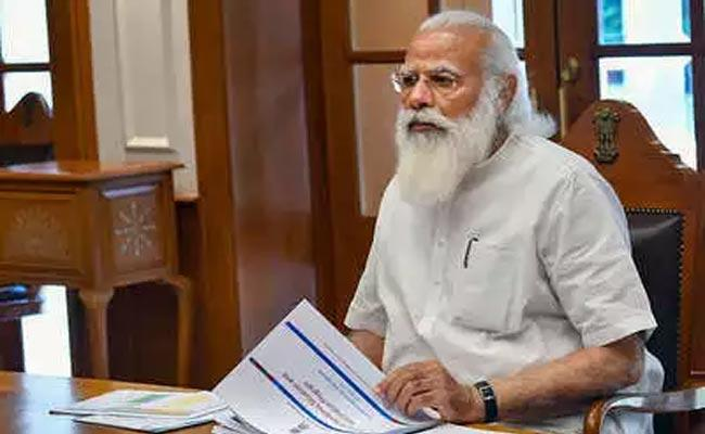 Narendra Modi Video Conference With North Eastern States About Corona - Sakshi