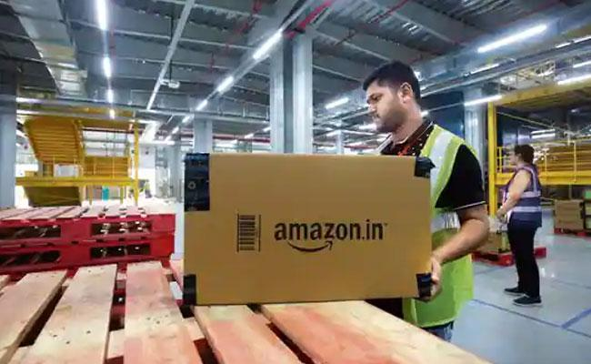 Amazon India Announces Back To College Sale - Sakshi