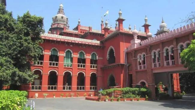 Madras High Court: Notice To EC AIADMK KC Veeramani False Affidavit Plea - Sakshi