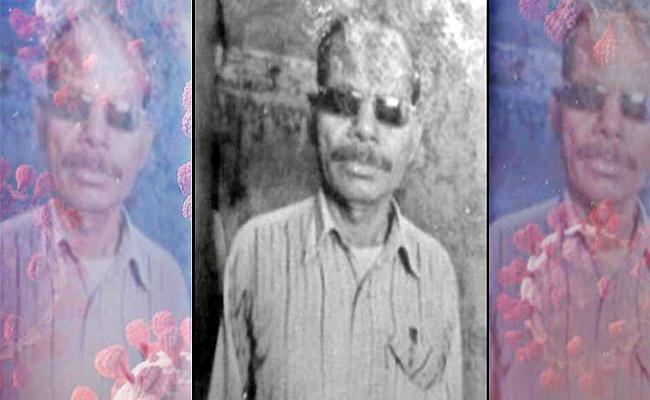 Top Maoist Leader Vinod Succumbed Due To Covid In Chhattisgarh - Sakshi