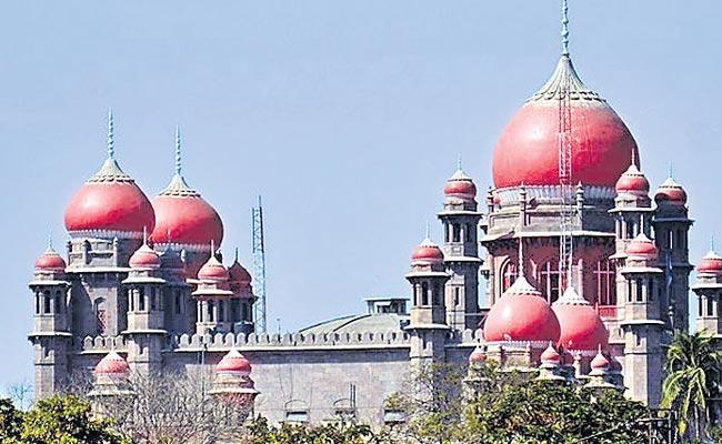 Telangana High Court Continue Online Hearing Upto July 31st - Sakshi