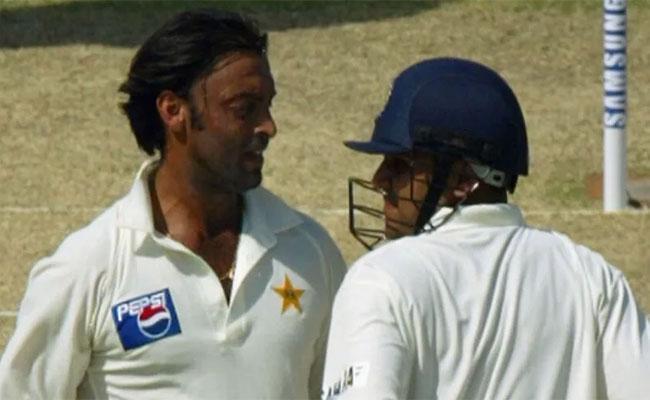When Sehwag Said Tum Bowling Kar Rahe Ho Ya Bheekh Maang Rahe Ho To Shoaib Akhtar - Sakshi