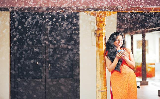 Telugu Literature Shows The Character Of Women - Sakshi