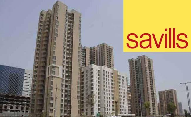 Indian realty attract billions private equity investments: Savills India - Sakshi