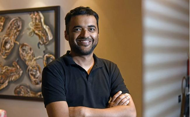 Zomato Co Founder Gaurav Gupta Said If Zomato Was A Movie, You Have Only Watched The Trailer  - Sakshi