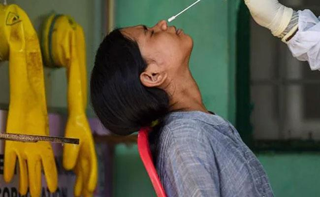 Telangana New Corona Virus Positive Cases Report - Sakshi