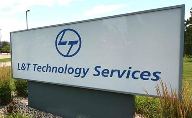 L And T Technology Services Get Profit 84 Percent - Sakshi