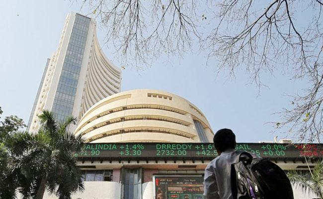 Bse Nse Stock Market Updates - Sakshi