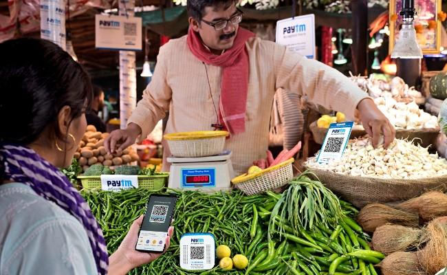 Paytm offers its Soundbox to Merchants For Free - Sakshi