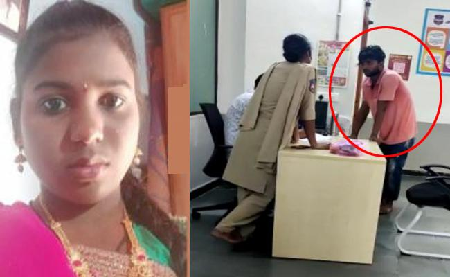 New Twist In Preeti Assasination Case Ketepalli Mandal Nalgonda - Sakshi