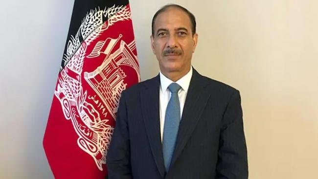 Afghan Envoy Daughter Abducted Tortured in Islamabad - Sakshi