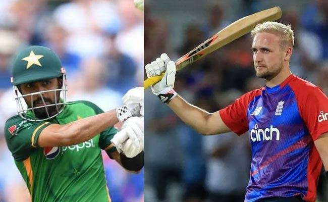 Liam Livingstone Fastest Century Could Not Saved England In T20 With Pak - Sakshi
