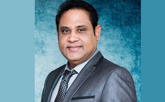 Tana New President As Anjaiah Chowdary - Sakshi