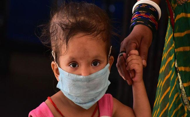 Vaccination trials for children nearly complete, Centre tells Delhi High Court - Sakshi