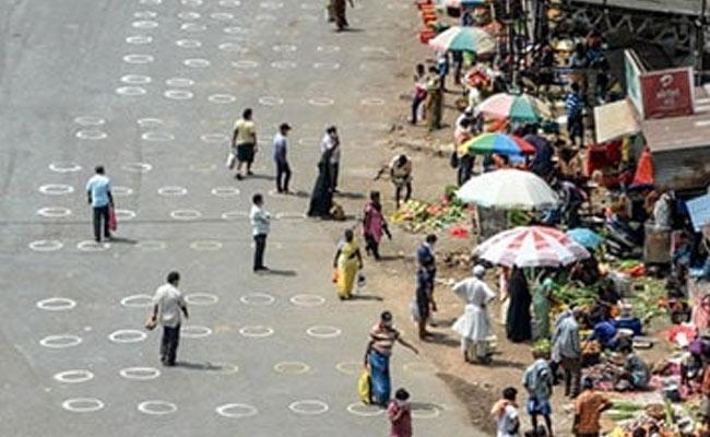 Covid 19: Tamil Nadu Extends Lockdown Till July 31 - Sakshi