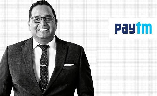 Digital Payments Major Paytm Get Listed Rs16,600 Crore Ipo   - Sakshi