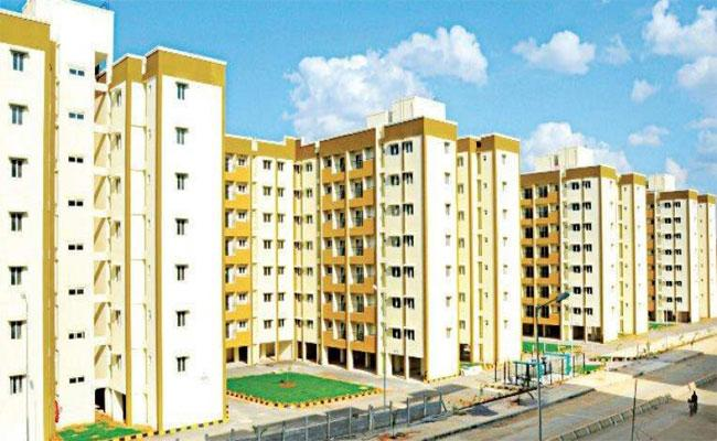 Rain Season Is The Correct Time To Get New House Rent - Sakshi