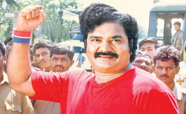 Madala Ravi About His Father Madala Ranga Rao - Sakshi