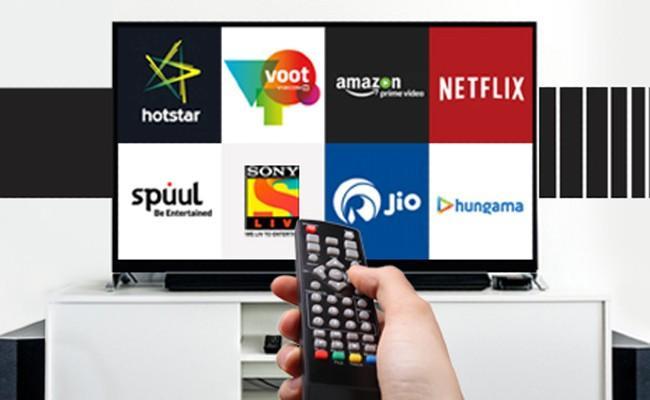 India Video OTT Market To Hit 12 5 Billion Dollars in 2030 - Sakshi