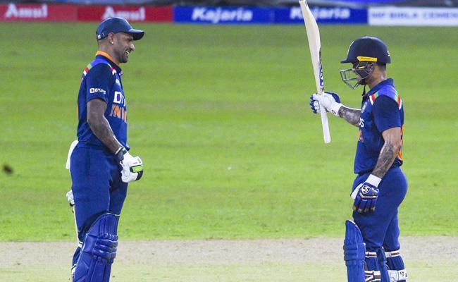 India vs Srilanka:First Odi Updates, Match Highlights - Sakshi