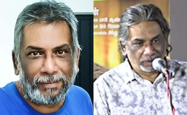 Music director TS Muralidharan passes away - Sakshi