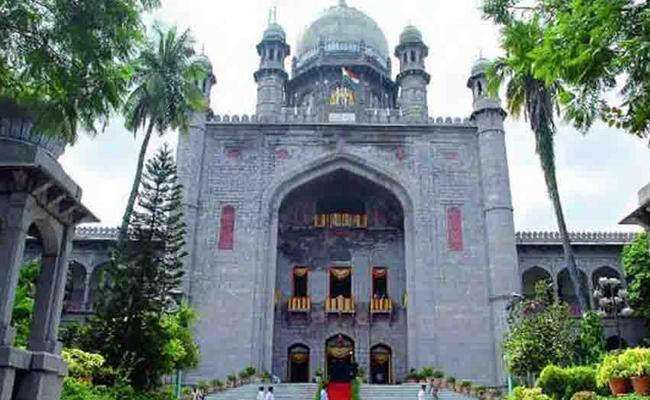 Telangana High Court Gave Social Verdicts For Contempt Of Court Cases - Sakshi