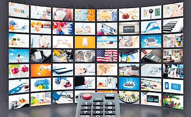 Streaming market in India to be worth 15 billion dollers by 2030 - Sakshi