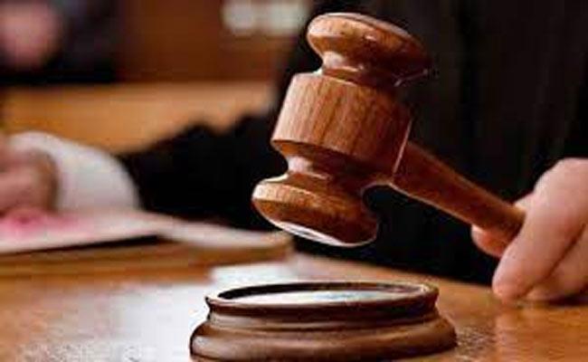 326 Treason Cases Registered In India Between 2014-19 - Sakshi