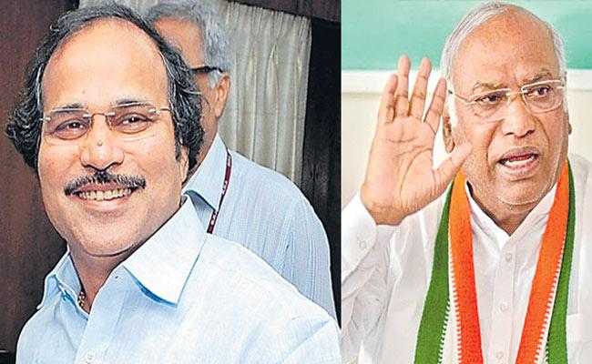 Sonia Gandhi sets up parliament floor leaders - Sakshi