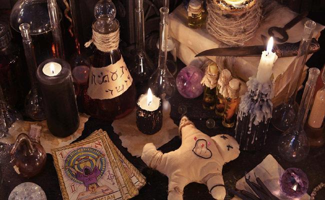 Odisha: 3 Family Members Thrashed Over Suspicion Of Witchcraft in Ganjam - Sakshi