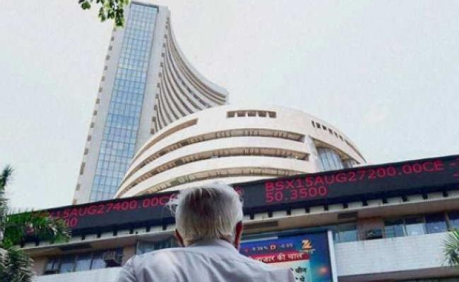 Daily Stock Market Update BSE, NSE Loosed Points Heavily - Sakshi