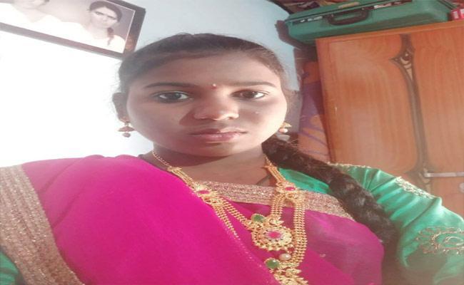 Dalith Girl Assasination Tragedy In Nalgonda - Sakshi