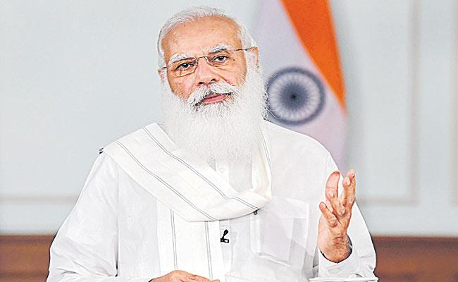 Digital India nation slogan of strength, will make this decade techade - Sakshi