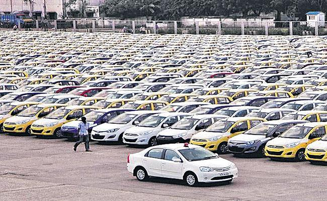 uto sales recover as COVID lockdowns ease across states - Sakshi