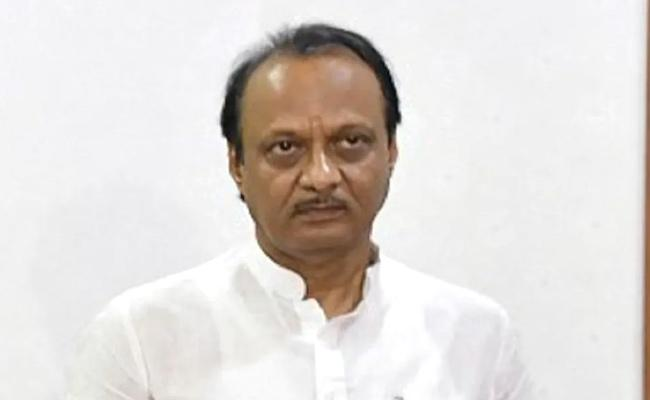 ED Attaches Sugar Mill Assets Linked To Ajit Pawar In MSEB Case In Maharashtra - Sakshi