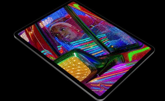 Tech Magazine GSM Arena Said That Apple To Release 10.86-inch OLED iPad In 2022 - Sakshi