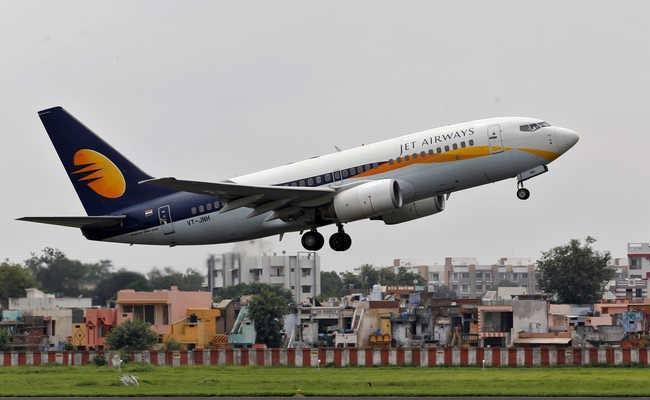 Jalan Kalrock To Infuse 1375 Crore Rupees In Jet Airways - Sakshi
