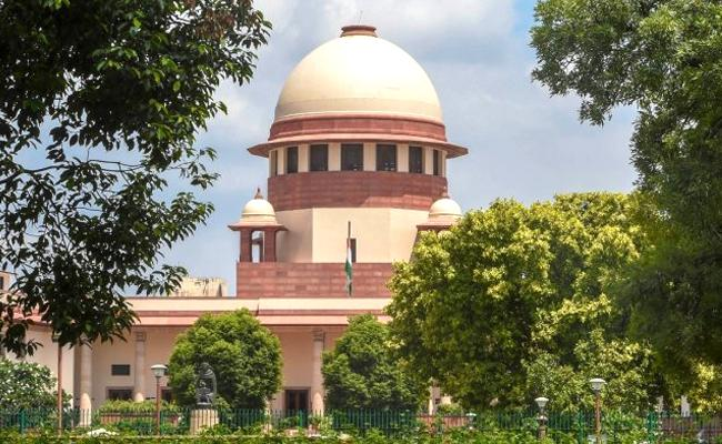 SC Says Kidnapper Cannot Be Sentenced To Life If He Treats Victim Well - Sakshi