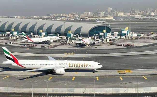 UAE Bars Citizens From Travelling To India Pakistan Other Countries - Sakshi