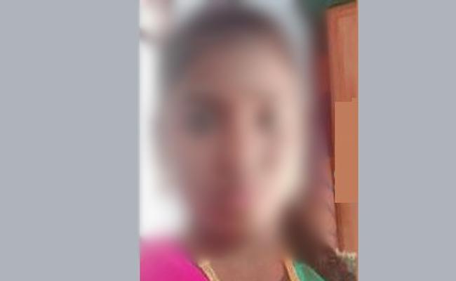 Police Crack Mystery Behind Girl Death In Nalgonda District - Sakshi