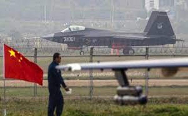 China developing new airbase in Shakche near Ladakh - Sakshi