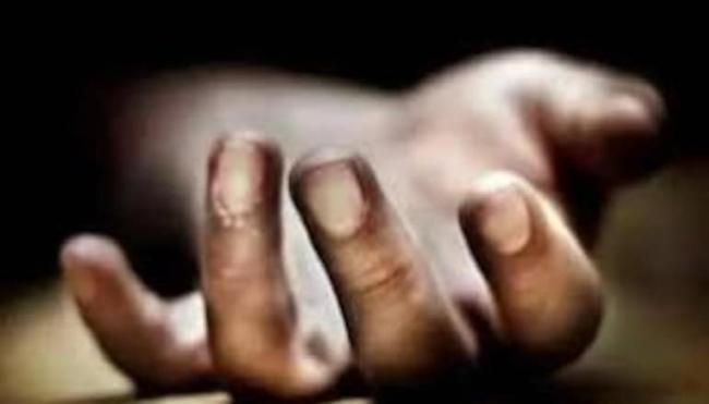 Khammam Penuballi Un Employee Suicide Case New Update - Sakshi