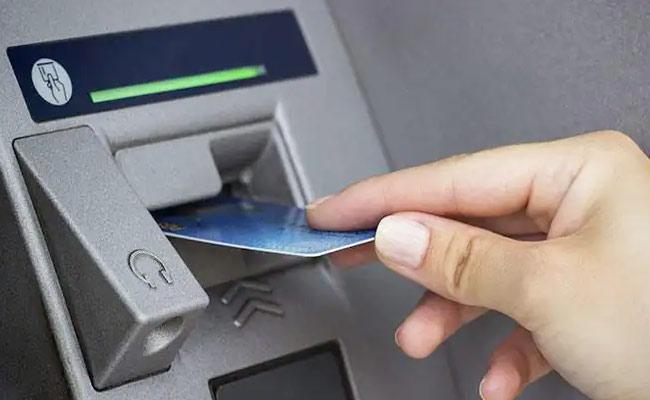 ATM Fraud is Rampant In Srikakulam District - Sakshi