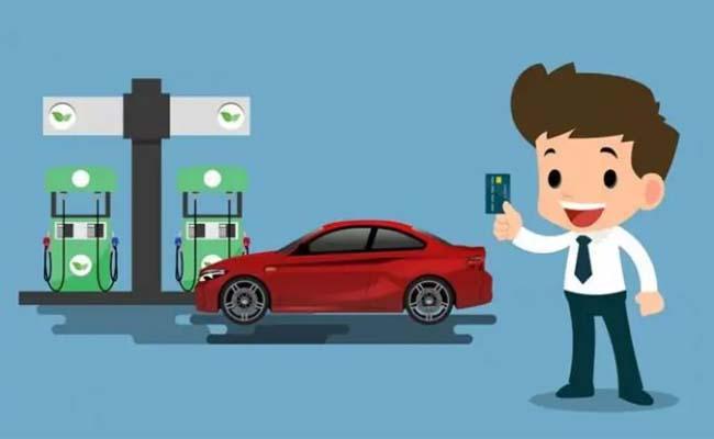 Icici Bank Hpcl Super Saver Credit Card Get Offter From Fuel - Sakshi